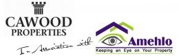 Cawood Properties in Association with Amehlo Property Management